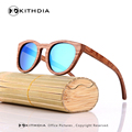 Natural HOT Polarized Sunglasses Men Wooden Sun glasses Women Brand Designer Original Wood Glasses Case Oculos de sol masculino
