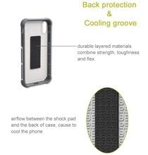 Puregear Dualtek Case for iPhone X/Xs
