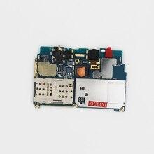 Oudini 32 gb עבור Redmi הערה 4 Mainboard, 100% מקורי סמארטפון עבור Redmi note4 motherboared 3 גרם RAM טוב עבודה משלוח חינם