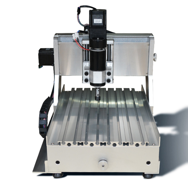 3020 500W 4 axis rotary axis mini CNC Engraving mahcine for sale rotary encoderec40b6 l5ar 500