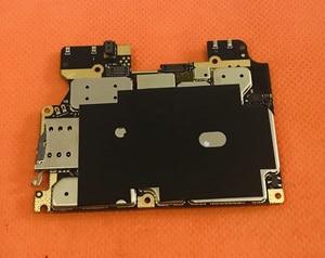 Image 2 - Original mainboard 6G RAM+64G ROM Motherboard for Umidigi Z2 Helio P23 Octa Core Free shipping