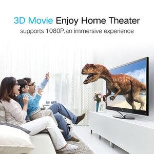 Image 4 - Ugreen HDMI Splitter 3 พอร์ต HDMI Switch Switcher พอร์ต HDMI สำหรับ XBOX 360 PS3 PS4 สมาร์ท Android HDTV 1080 จุด 3 อินพุต 1 เอาต์พุต 4 พัน