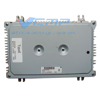 ZX200-1 ZX240-1 excavator controller 9226748 for Hitachi