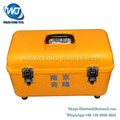 Original jilong KL-280 KL280G KL-300 Fiber Fusion Splicer Carrying Case / Fiber Optic Welding Machine Case/Box