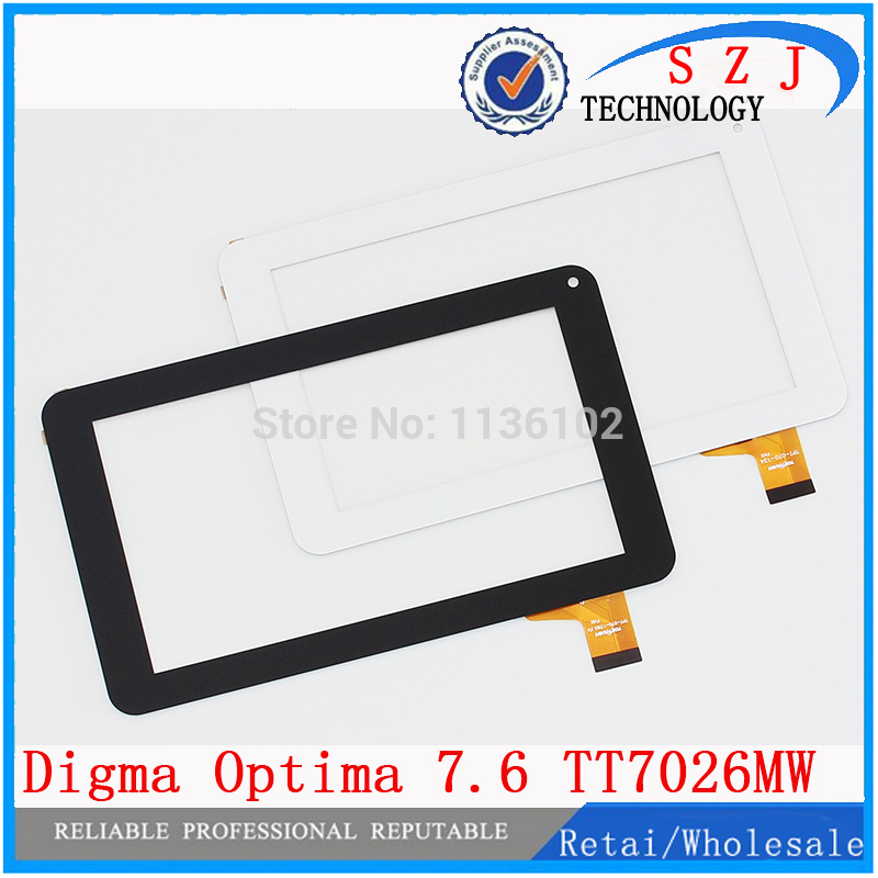 Original 7 inch touch screen Digma Optima 7.6 TT7026MW Tablet replacement touch panel digitizer glass sensor Free ShippingOriginal 7 inch touch screen Digma Optima 7.6 TT7026MW Tablet replacement touch panel digitizer glass sensor Free Shipping