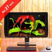 iLooker 27P 27 inch ProEdition LCD LED Video Monitor Hood SunshadeSunhood for Dell HP Viewsonic Philips Samsung LG EIZO NEC ASUS