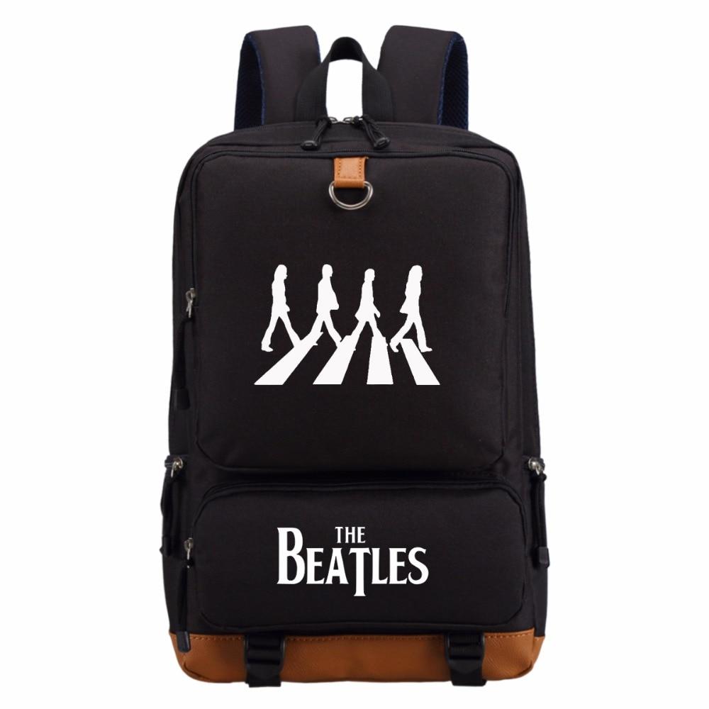 Beatles рюкзак рюкзак лилак ком