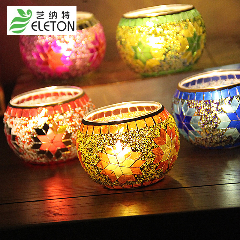 Online Buy Wholesale Candlelight Color From China Candlelight