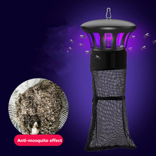 LED UV Mosquito Killer is safe and effective for farm-friendly environmentally friendly photocatalytic mosquito killers