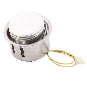Ogranicznik temperatury 2 przewody elektryczne urządzenie do gotowania ryżu magnetyczne centrum termostat tanie i dobre opinie Części do parowaru