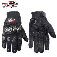 Pro-Biker Motorcycle Gloves MOTO Racing gloves Knight Urban Riders Luvas Motocross Motorbike Gloves guantes ciclismo invierno XL