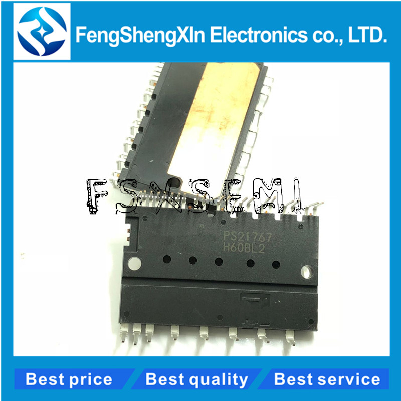 New PS21767 Power Module 30A 600V
