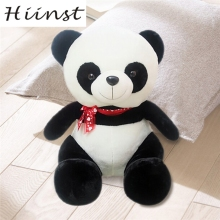 HIINST Doll Toy Hot Stuffed Plush Animal Cute Panda Pillow Christmas Gift 60cm Peluche de peluche de peluche S7 AUG1530