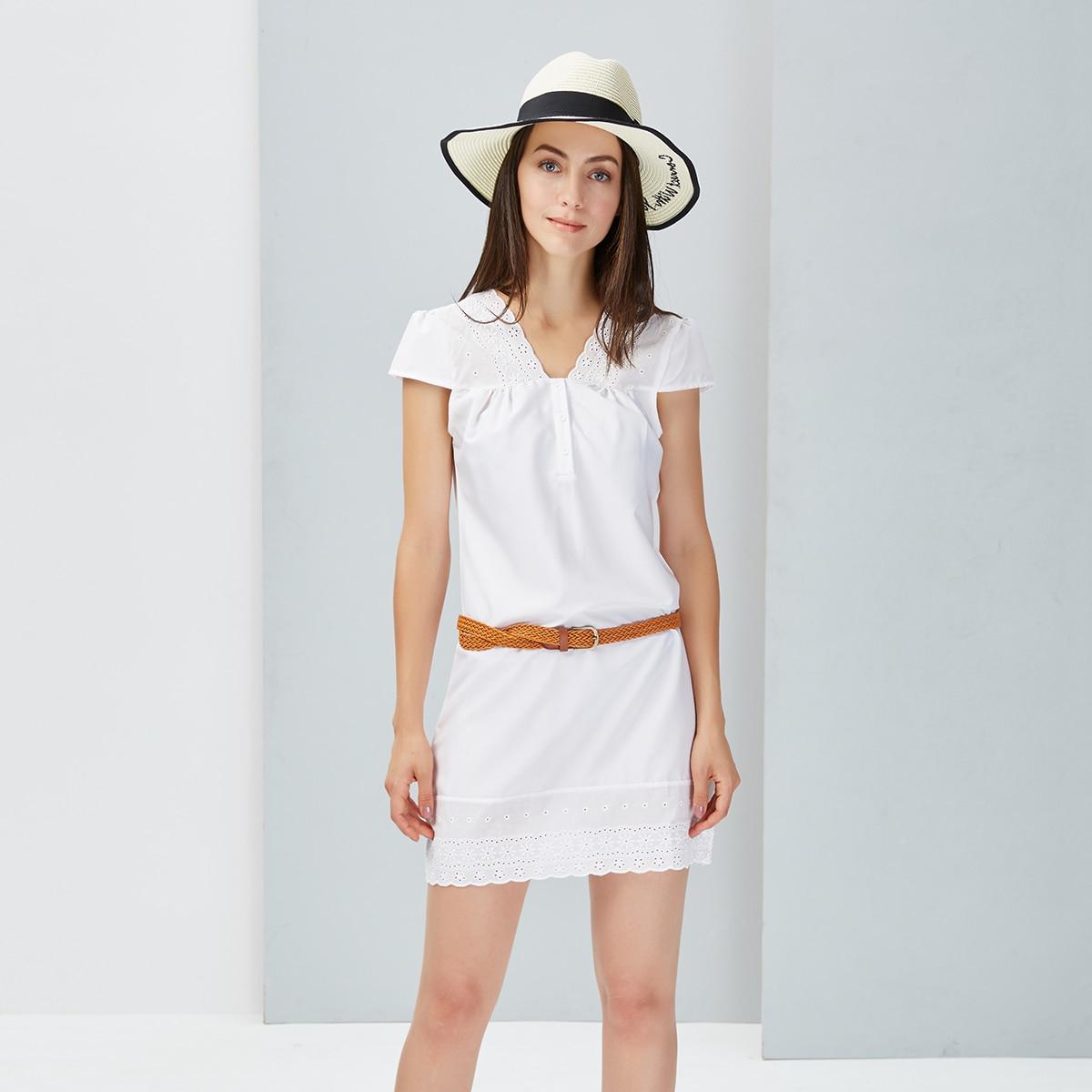 Fein Sexy Weißes Partykleid Zeitgenössisch - Hochzeit Kleid Stile ...