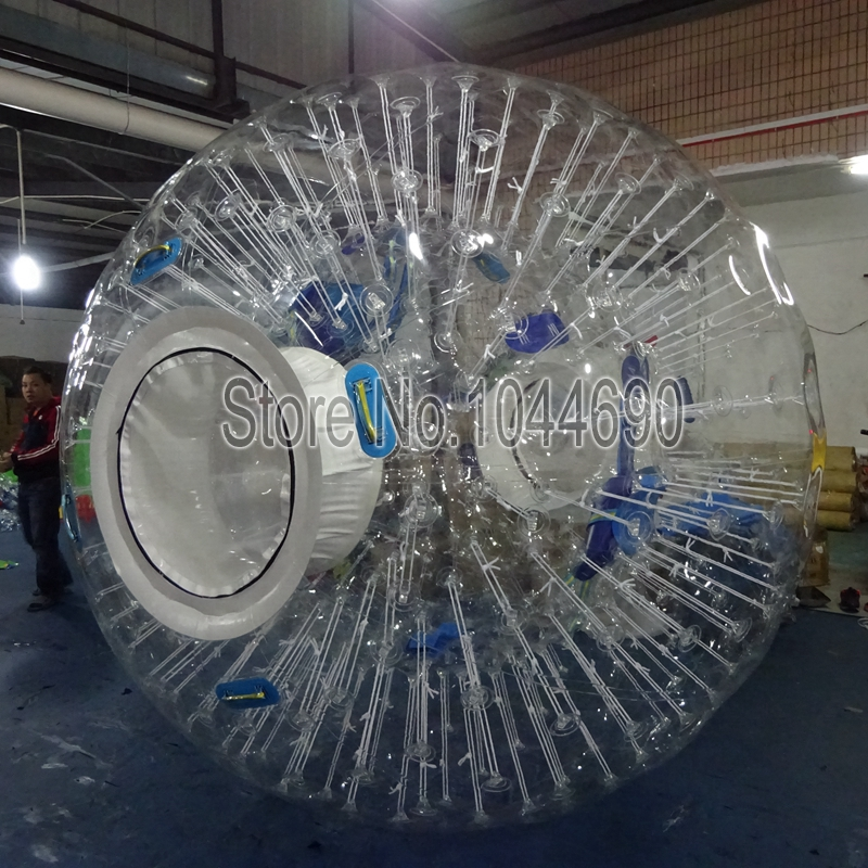 Free logo 3m Dia how much does a zorb ball cost,magic ball for party цена и фото