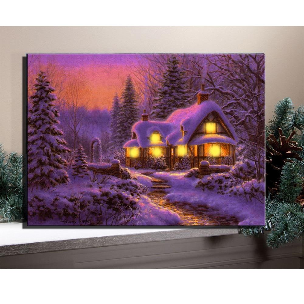 Winter Artist Promotion-Shop For Promotional Winter Artist