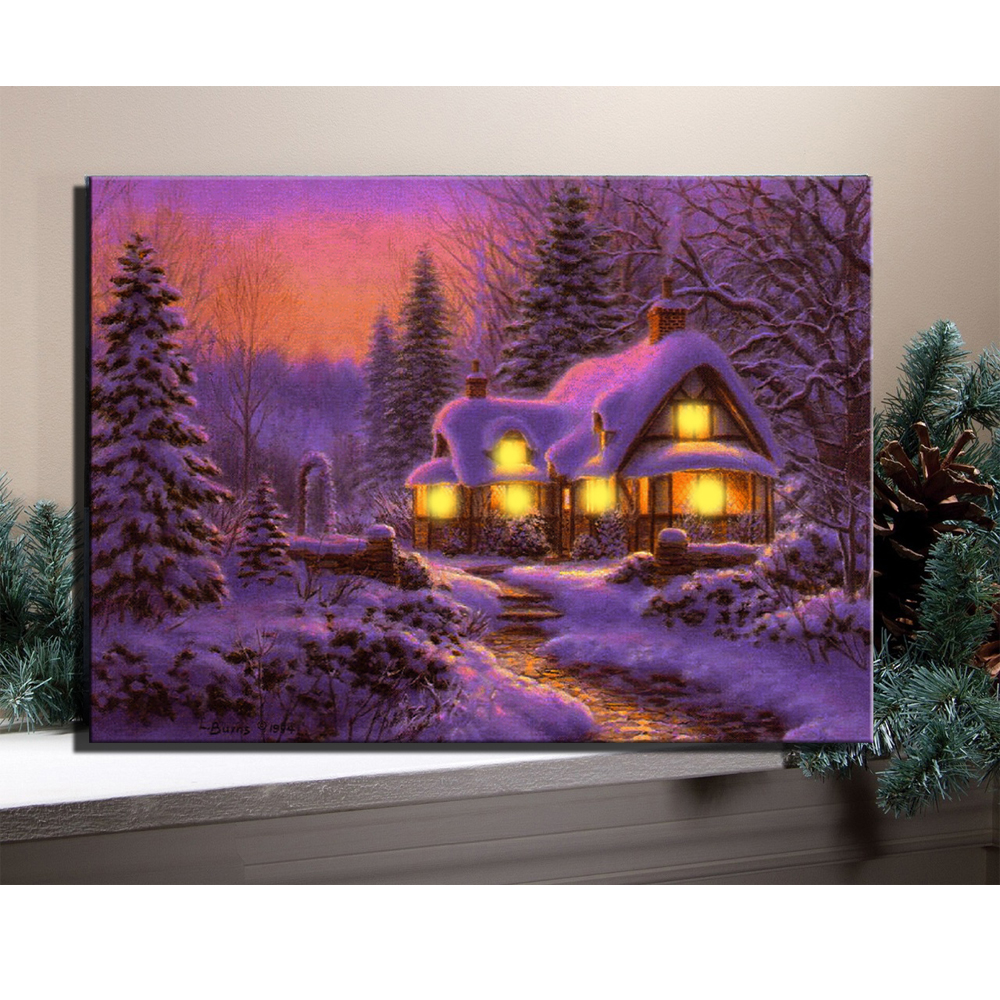 Christmas Village Lights Reviews - Online Shopping ...
