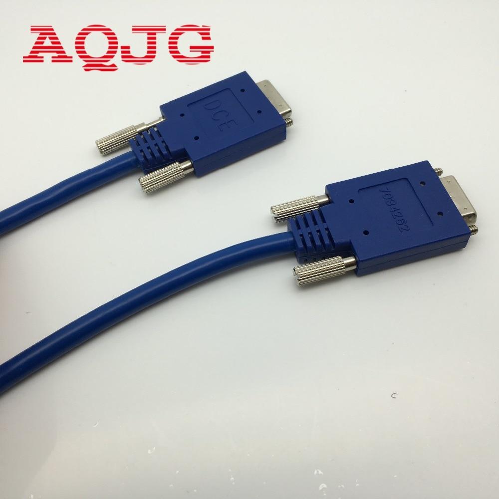 3FT Lengte CAB-SS-2626X DTE-DCE Smart Seriële Netwerkkabel voor - Computer kabels en connectoren - Foto 6