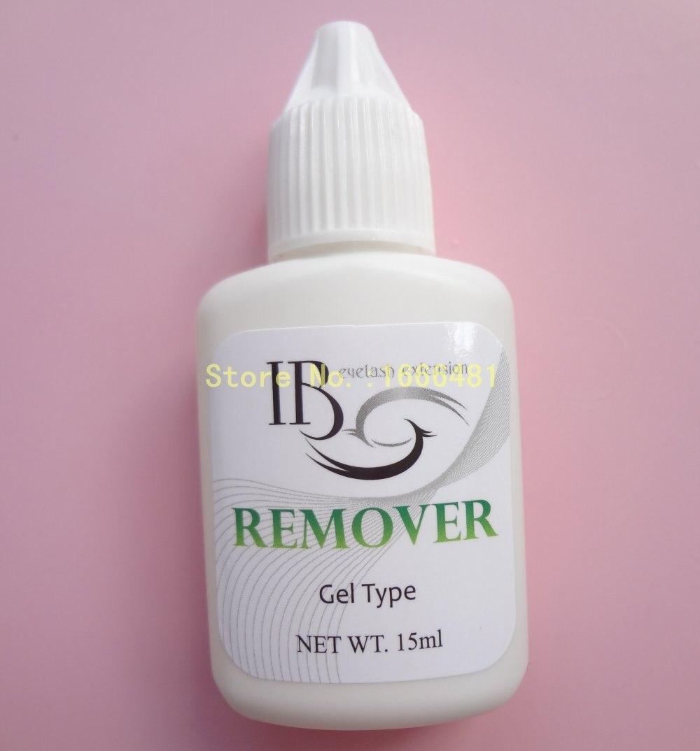 I Beauty gel type remover eyelash extensions glue remover from Korea great spaces home extensions лучшие пристройки к дому