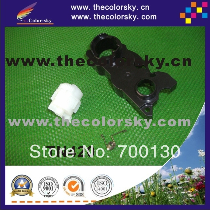 Glorious (acc-tn420 Kit) Flag Reset Lever Gear And Cover Plate End Cap For Brother Tn-2235 Tn-2275 Tn-2090 Tn-27j Tn-11j