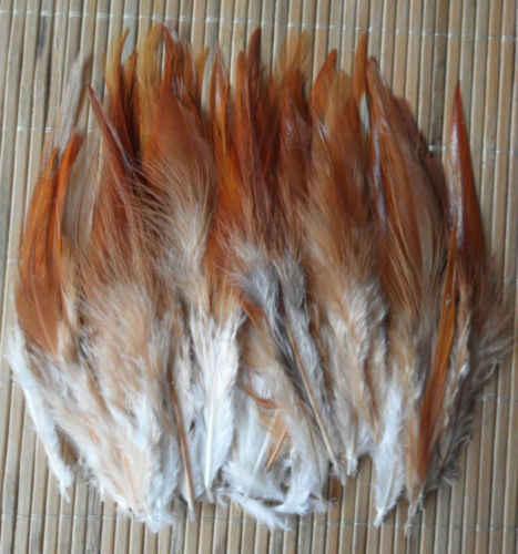Chaleur! Livraison gratuite vente 50 pièces bleu plume de faisan, 10-15cm de long, bijoux à bricoler soi-même décoration
