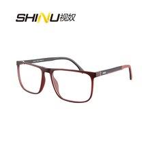 Anti Blue Computer Gaming Glasses Goggle UV400 Antifatigue Eyeglasses Women Men