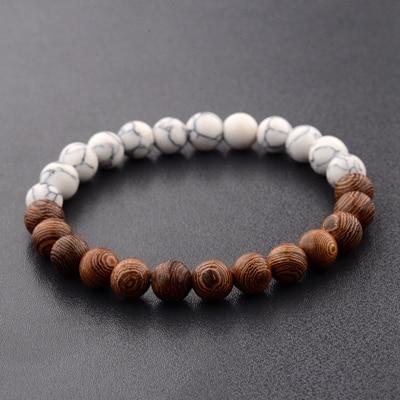 Natural Wood Beads...