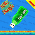 HXC Dongle green (include hxcpro tool inside)