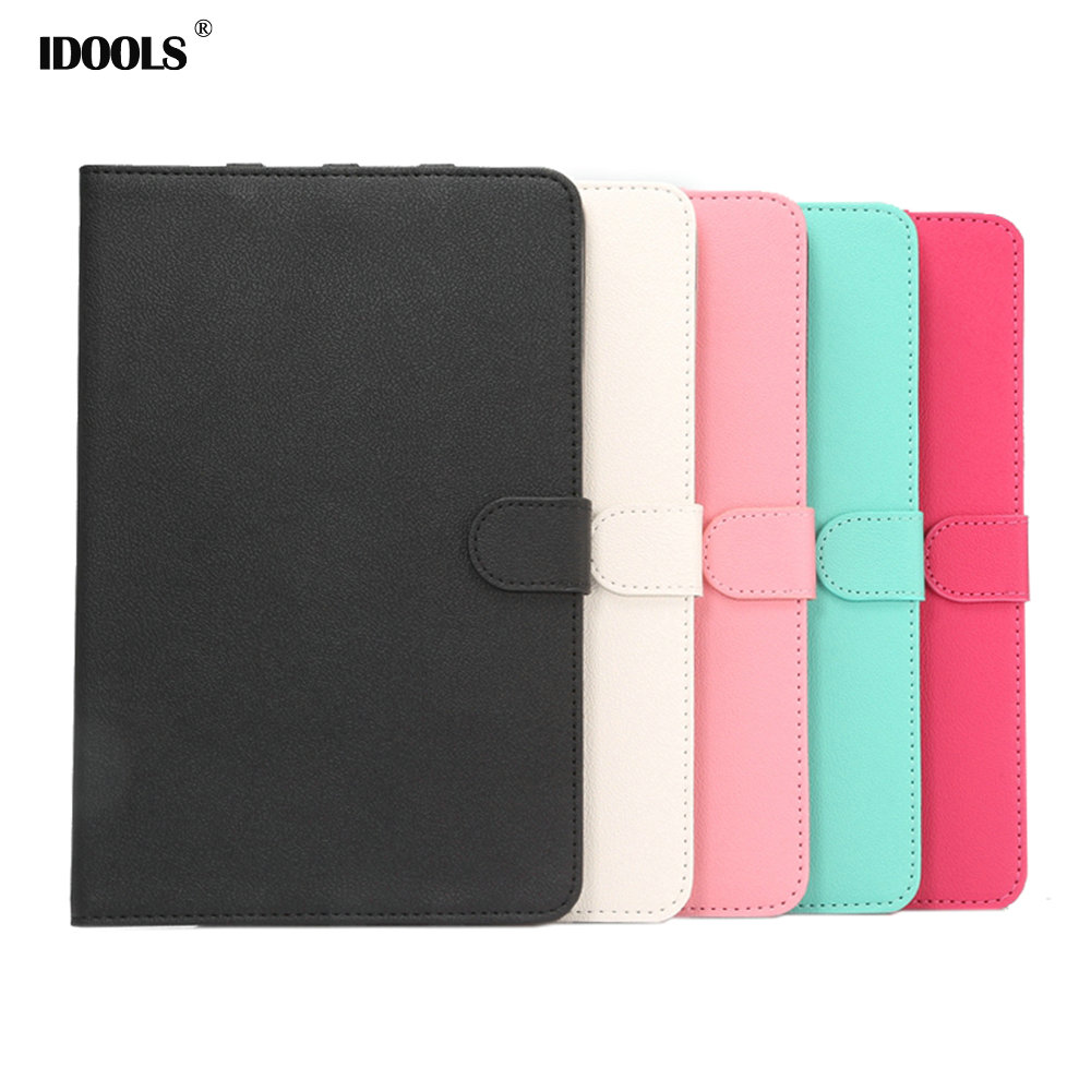 Case For Samsung Galaxy Cover Trending Style PU Leather Coque With Stand Tablet Cases For Samsung