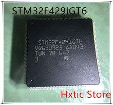 10PCS/LOT STM32F429IGT6S STM32F429 IGT6  LQFP176