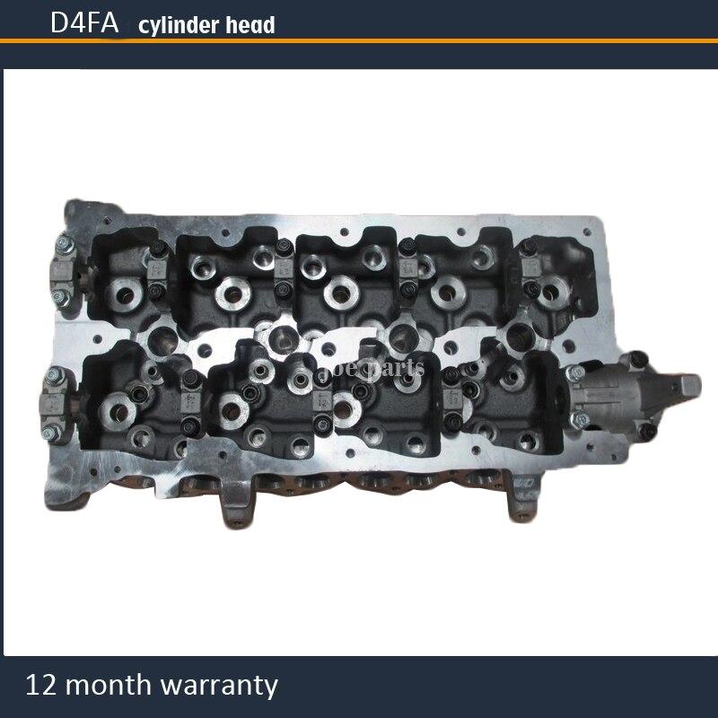 Запчасти для двигателя D4FA 1.5tci HYUNDAI