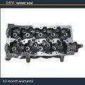 D4FA 1.5TCI cabeça de cilindro para HYUNDAI Accent/Elatntra/I20 Getz/Matriz/Nova Matriz Cee 'd Rio 1.5 CRDI II 2005-22100-2A000