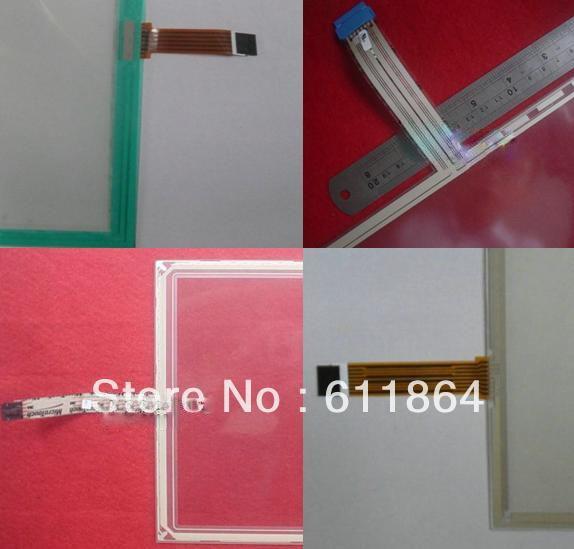 New TPC-120H-E2AE TPC-120H-ECME Touch Screen Touch Board Touch Glass new tpc 120h ecme touch screen