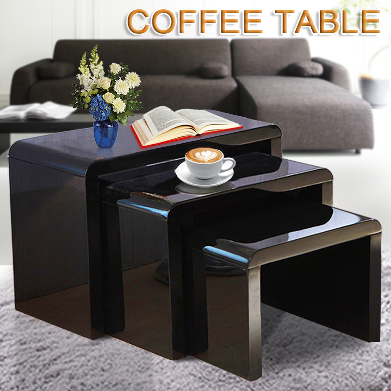 popular gloss coffee table-buy cheap gloss coffee table lots from