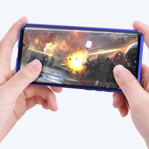 Image 4 - קדמי + אחורי דו צדדי זכוכית מקרה עבור Huawei P30 P20 פרו לייט Mate 20 כבוד V20 20i 20 פרו מגנטי מקרה נובה 5 פרו נובה 4 3i