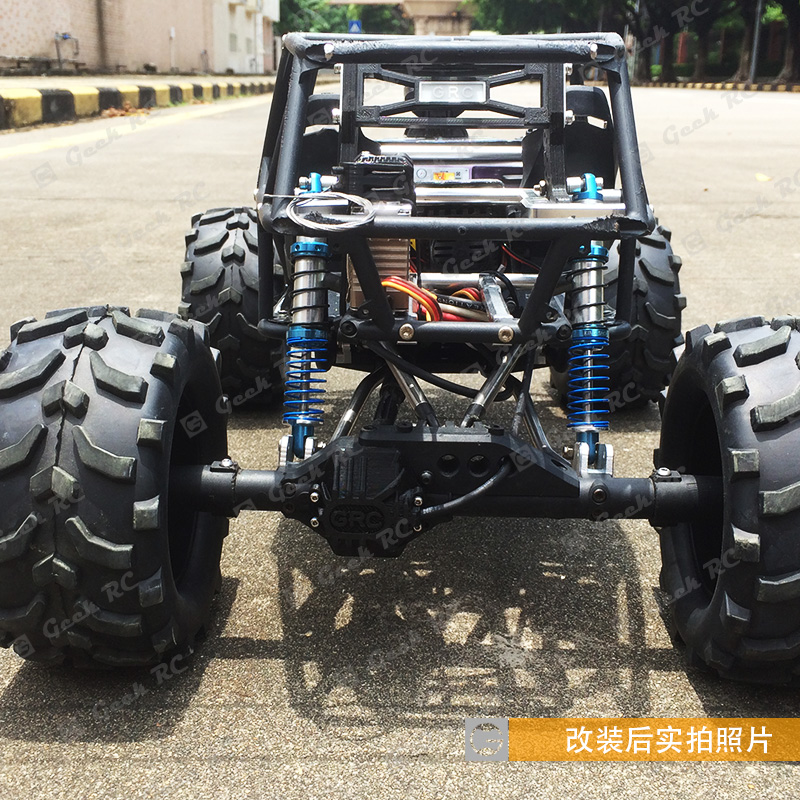 rc parts Differential lock 1/10 Scale Wraith 90018 YETI 90025 90050 RR10 90048 hot sale short plush chew squeaky pet dog toy