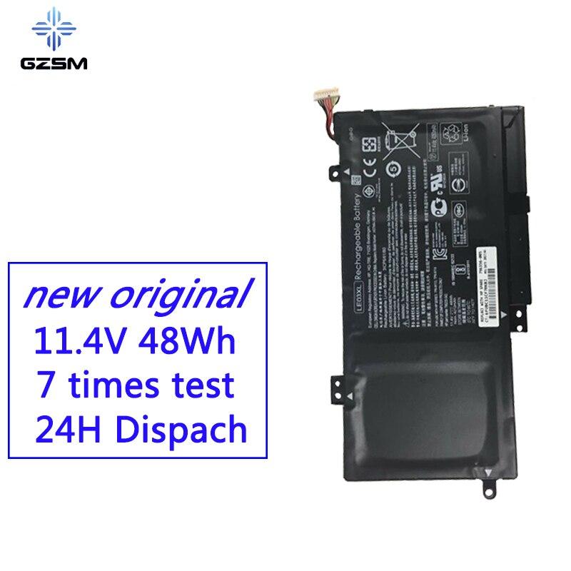 GZSM Laptop Battery for HP Envy x360 15-w000 15-w100 15t-w000 battery laptop 15t-w100 m6-w000 m6-w100 LE03XL