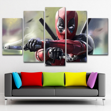 Deadpool Picture Wall Poster #3