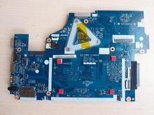Z5WAK LA-B222P For ACER Aspire E5-551 Laptop Motherboard With A8 CPU NBMLD11001 NB.MLD11.001