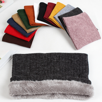 Girls Wool Scarf for Winter 3