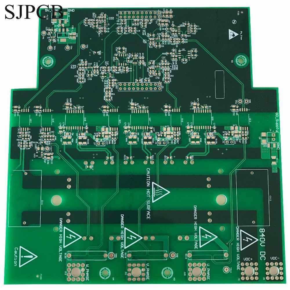 detail feedback questions about sjpcb smart intelligent pcbsjpcb fr4 4 layers pcb design quick turn multilayer prototype booking 4 days lead time sending