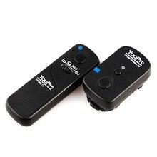Free YouPro YP-860/S1mando a distancia,wireless shutter remote Release,wireless remote control for DSLR-A900,DSLR-A850,DSLR-A700