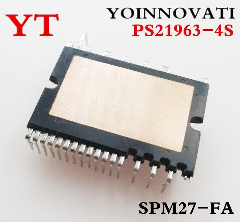 Frete Grátis 2 pçs/lote PS21963-4S PS21963-4 PS21963 SPM27-FA Melhor qualidade