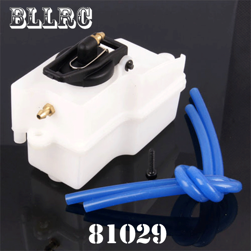 HSP 81029 Fuel Tank(125CC) 1:8 Scale Models Spare Parts For RC Model Cars 94081 94083 94085 94086 94087 94088 hsp 62021 center dogbone f 1 8 scale models spare parts for rc model cars himoto 94762