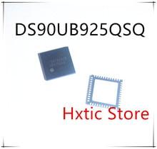 NEW 10PCS/LOT UB925QSQ DS90UB925QSQ DS90UB925QSQ/NOPB DS90UB925 WQFN48 IC