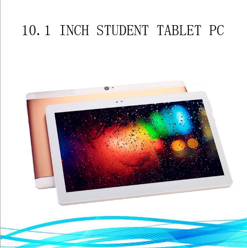 10.1 INCH TABLET PC Learning Machine Dual cameras 4500MAH high quality battery 1080P HD SCREEN For Kids