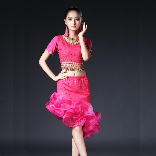 Vistoso Vestido De Baile Camo Embellecimiento - Colección del ...