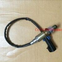 Piezas de repuesto para coche sensor de oxígeno 4 líneas para Chevrolet old sail 1.6L desplazamiento Buick Sail OEM #0258005657 envío gratis