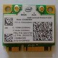 Int 2230 Wi-Fi 2x2bgn + BT4.0 адаптер Для Lenovo E430 E330 V490 Y400 Y410P P500 Z500 Series, FRU 20200078 04w3765