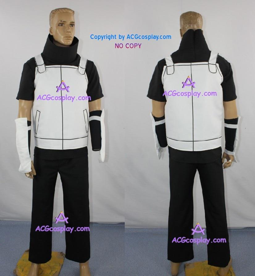 Naruto Anbu Itachi Uchiha Косплейдегі костюм - Костюмдер - фото 1